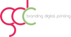 Graphic Design Company | Branding, Digital, Printing | Cape Town & Pretoria Logo